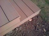 Piscina impermeável Flooring WPC Deck