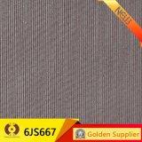 Новой застекленная конструкцией керамическая плитка пола (6JS663)