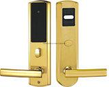 Serratura americana della scheda di standard rf/serratura elettronica cassaforte dell'hotel/della serratura
