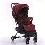 D100 União carrinho de bebé a dobragem carrinho de bebé leve carrinho de bebé