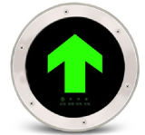 Indicatore luminoso Emergency di vendita caldo della batteria di litio del fornitore LED