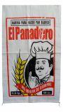 100% Food Grade зерна сахара муки подачи риса PP тканый мешок с красочными печать / ламинированной пленки BOPP мешок