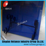 glace en verre feuilletée du verre de 10.38mm/PVB /Layered (clair, rouge, blanc, bleu, noir, bronze)