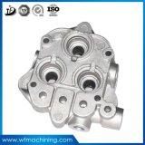 Gota del acero/del hierro/de aluminio del OEM/piezas frías de la forja de accesorios de la máquina
