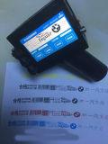 Toque la pantalla el número de lote Fecha de caducidad de la máquina de impresión de inyección de tinta portátil