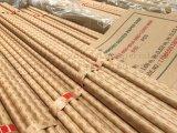 Креп бумаги трубки/короткого замыкания трансформатора бумага/упаковочная бумага трубки