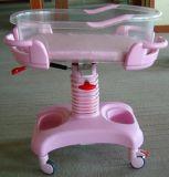 Bebé recién nacido de ABS Cuna (THR-RB011)
