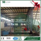 Ce de marque de Gg 2-2.5 tonnes quatre de poste de mine de véhicule hydraulique de véhicule de levage/système automatiques de stationnement