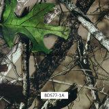 Amasing Leaf água padrão de impressão de transferência de Filmes, Impressão de Filmes de PVA Hydrographics filmes para Itens exterior (BDS77-1UM)