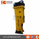Martillo hidráulico de la fábrica de China en Yantai (YLB1400)