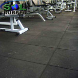 Novo piso de ginásio de alta qualidade