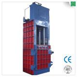 Prensa hidráulica de la prensa de las lanas de Y82-63X que hace punto