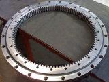 TurnableベアリングRks。 221310101001円柱ローラーの回転ベアリングを交差させた
