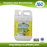 Liquide neuf de vaisselle de formule d'Anticeptic