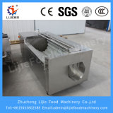 Lj-1500 SUS 304 Machine à laver et peler le Gingembre