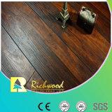 V-Grooved lamellierter Fußboden der 12.3mm Hand geriebener KirscheAC4