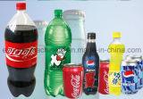 Bouteille de verre de soda Machine de remplissage