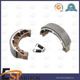Acessório de Moto Peças moto a sapata de freio traseiro para CG125 CG150