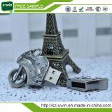 USB poco costoso di abitudine stampato marchio promozionale