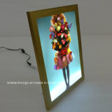 Ultra-Thin Aluminum Frame Highlight LED Light Box