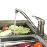 Mélangeur et robinet élégants Ab101c de cuisine