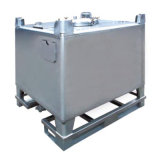 500L КСГМГ из нержавеющей стали бак SUS 316L Un31A/Y-МКМПОГ