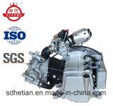 ISO9001 증명서 DC 산출 48V 60V 72V 대권한 물에 의하여 냉각되는 가솔린 발전기 다이너모