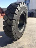 Premium 7,00-12 neumáticos macizos para la aplicación de alta intensidad