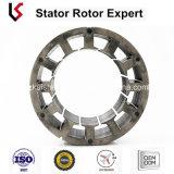 La lamination de Rotor stator Core OD 133 emplacements 12 Feuille d'acier au silicium/les pièces du moteur pour vélo électrique