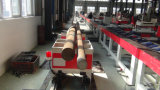 Rail claro Conveying System de Pipe Fabrication (PPLTS-01T2; PPLTS-01T1)