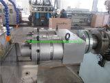 Ligne Sjsz-51/105 d'extrusion de double pipe de PVC