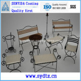 InnenPowder Coating für Iron Furniture