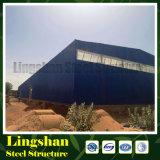 África Pre-Dirigió el almacén de la estructura de acero (LS-SS-071)