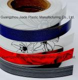 3D haute qualité décoratifs en PVC pour le contreplaqué de bande de chant