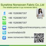 Tratamento UV Nonwoven Fabric para a agricultura
