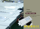 Todo-en-uno resistente al agua La Energía Solar energía solar de jardín de luz de la luz de la calle