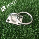 Garniture d'oeil du produit solides solubles d'acier inoxydable, garniture carrée d'oeil de solides solubles