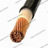 最もよい価格単心の300 400 500 630mm2 XLPE/PVCの電源コード