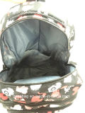 Form-Schule-Kind-Rucksack mit der guten Qualität u. konkurrenzfähigem Preis, die Arbeitsweg-Sport-beiläufigen Beutel (GB#20032, wandern)