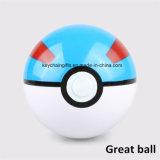 13PCS Pikachu Pokeballの大きい超マスターGSの袋の球