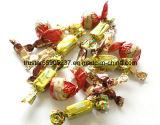 Automatische Schokoladen-Verpackungsmaschine-Doppelt-Torsion-Verpackung
