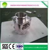 Alluminio di alta precisione/pezzo meccanico dell'acciaio/d'ottone CNC