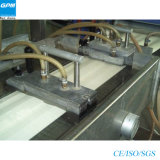 壁のためのPVC下見張りの印刷用原版作成機械