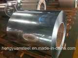 Zinco d'acciaio galvanizzato principale di Gi della bobina Z200 per il piatto ondulato