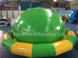 Надувные герметичный Игра воды с плавающей запятой, надувные перемычки Blob для настраиваемых размеров
