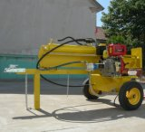De goedkope Ce Goedgekeurde Splitser van het Logboek van de Dieselmotor