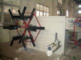 PVC / HDPE / PPR / Big Diameter Plastic Winder Machine