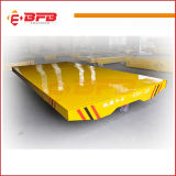 Chariot à piles à transfert de longeron pour le matériau lourd (KPX-20T)