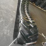 OEM het RubberSpoor van de Grootte voor Betonmolens 460 X 225 X 36 van de Machines van de Bouw