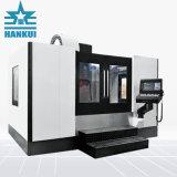 Centro de Mecanizado Vertical CNC de 800 mm de longitud del eje Y.